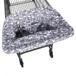 JJ Cole shopping cart