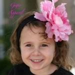 Повязка GIGIS Diva Pink