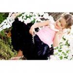 черная юбка пышная